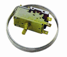 K Series Refrigerator Thermostat