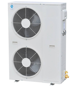 Hot Selling L Type Hermetic Air-Cooled Units