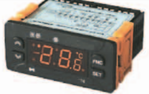 digital temperature controller ETC-974