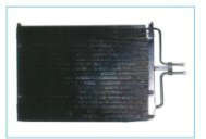 Renault Laguna air conditioner condenser