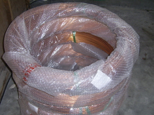 Copper Capillary Tube For Air Conditioner