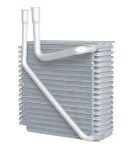 Aluminium Car Air conditioning Evaporator/ Auto evaporator