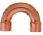 copper return bend-CXC