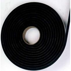 Black Air Conditioner Rubber Insulation Tape