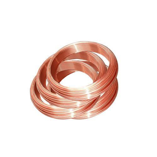Copper Tube For Refrigeration and Air Conditioner