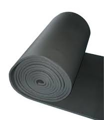 high quality rubber Insulation sheet