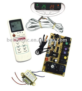 air conditioner control system universal