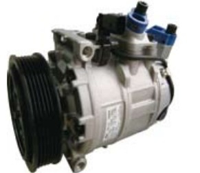 ALL KINDS OF AUTO A/C COMPRESSOR