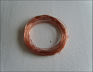 Refrigeration Copper Capillary Tube
