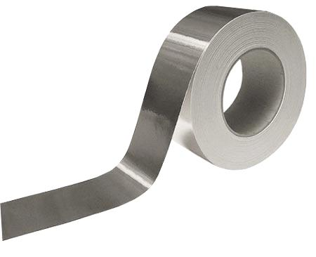Aluminium Foil Adhesive Tape for Air Conditioner As HVAC Parts