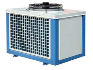 XJB Series Box Type Condensering Units (With Bitzer Compressor)