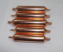 Competitive Price Copper Tube Accumulator for Freezer