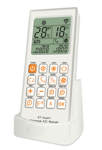 KT SUPPER1 universal air conditioner remote control