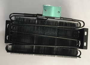 Coil Semiconductor Condenser Kit for Fridge