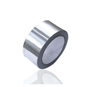 aluminium foil tape for thermal engineering