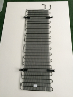 Wire Tube Dynamic Condenser for Freezer