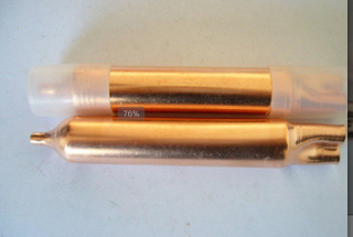 Copper Filter drier For Refrigeration