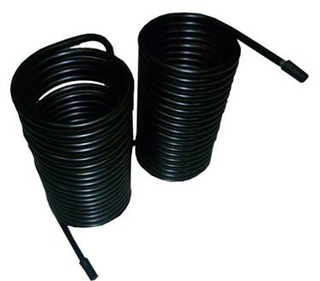 Drum Wire Tube Condenser Coils for Refrigerator