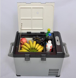 Mini Portable DC Car Boot Refrigerator