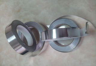 HVAC aluminium foil tape for air conditioner