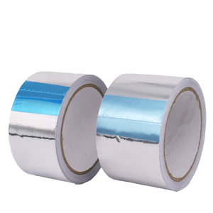 Aluminium foil tape for visi cooler for fridge