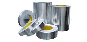 ALUMINUM AIR CONDITIONING WRAPPING TAPE