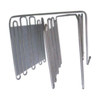 new type Fin Wire Tube Evaporator for Fridge