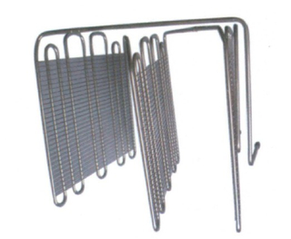 High Quality Wire Tube Type Evaporator for for Air Conditioner