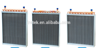 Copper Tube Type Evaporator Coil for Fridge
